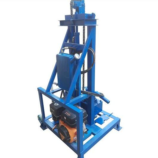 SUNMOY TECHNOLOGY COMPANY - water well drilling rig,portable